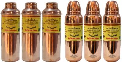 Indian Craft Villa ICV-C7-280 4200 ml Bottle