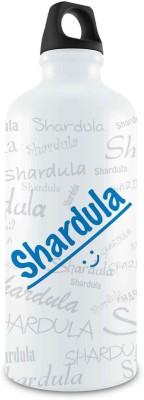 Hot Muggs Me Graffiti - Shardula Stainless Steel Bottle, 750 ml 750 ml Bottle