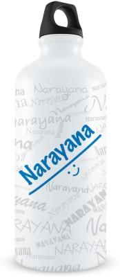 Hot Muggs Me Graffiti Bottle - Narayana 750 ml Bottle