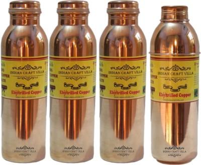 Indian Craft Villa ICV-C-7-1-300 3500 ml Bottle