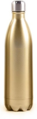 SKI Steel World Vaccume Hot & Cold Water Bottle 500 ml Bottle