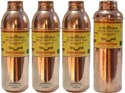 Indian Craft Villa ICV-C-7-1-270 2800 ml Bottle