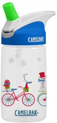 CamelBak Eddy Kids Bikes In Snow 0.4 L Bottle