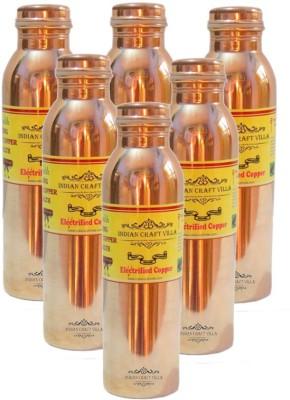 Indian Craft Villa ICV-C7-200 5400 ml Bottle