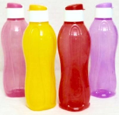 Tupperware New Fliptop Aquasafe 1000 ml Bottle