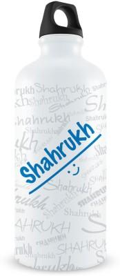 Hot Muggs Me Graffiti Bottle - Shahrukh 750 ml Bottle