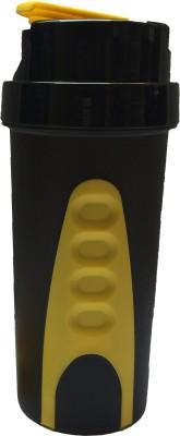 UDAK Grip Cap 600 ml Bottle, Shaker, Sipper