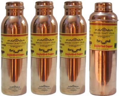 Indian Craft Villa ICV-C7-292 4200 ml Bottle