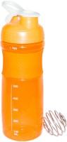 Excel Crafts Blender Shaker Orange 760 ml Sipper(Pack of 1, Orange)