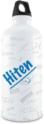 Hot Muggs Me Graffiti - Hiten Stainless Steel Bottle, 750 ml 750 ml Bottle
