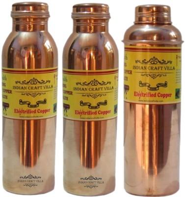 Indian Craft Villa ICV-C-7-1-291 2500 ml Bottle