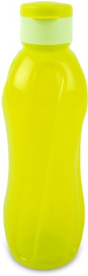 Cello Aqua Flip 1000 ml Bottle(Pack of 1, Yellow)