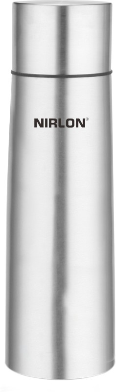 NIRLON VACCUM FLASK 500 ml Flask(Pack of 1, Silver)