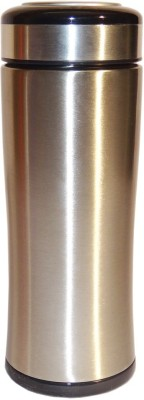 Veepee 500 ml Silver Sipper Bottle 500 ml Flask