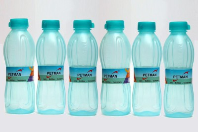 Petman PP500-6Bl 500 ml Bottle