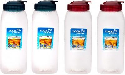 Lock&Lock Set of 4 900 ml Bottle