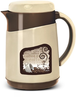 Milton Viva Tuff Jug 750 ml Flask(Pack of 1, Brown)