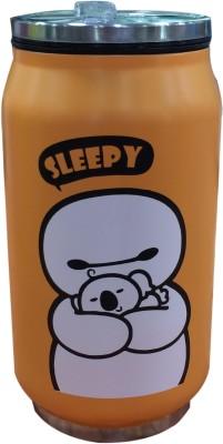 Nuhiramoti Sleepy Cute Bear 300 ml Sipper