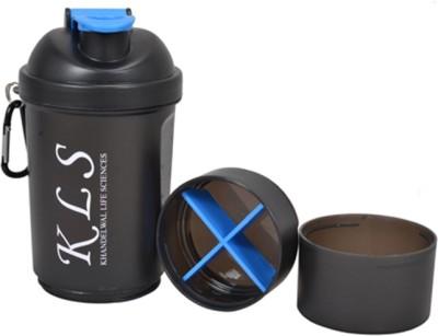 KLS Protein Shaker 600 ml Sipper