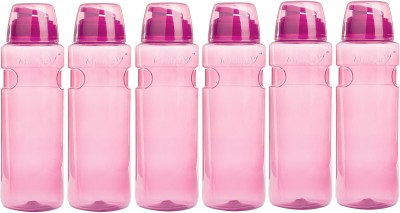 My Style Bottles 600 ml Sipper