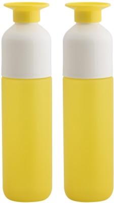 Gadge 2 in 1 Trendy Bottle 500 ml Bottle