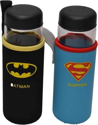 Bag House Superheros 400 ml Bottle