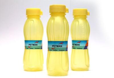 Petman PP500-3YE 500 ml Bottle