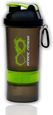 Infinite Fitness Compound Shaker 500 ml Sipper