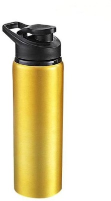 Aptron Golden Metallic Loop 750 ml Sipper