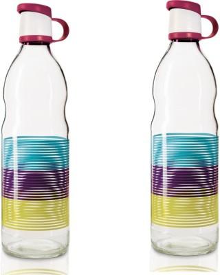 Kudos Zest Pink 1000 ml Bottle