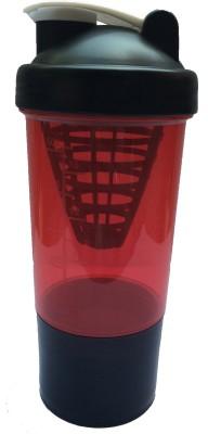 UDAK Andrew 500 ml Bottle, Shaker, Sipper