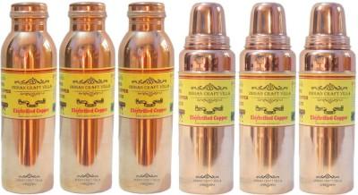 Indian Craft Villa ICV-C-7-1-256 4500 ml Bottle