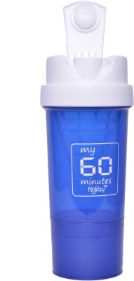 My 60 Minutes Gym Shaker 500 ml Sipper