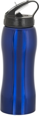 GADGE METALLIC CURVED 700 ml Sipper