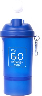 My 60 Minutes 500ML Blue 500 ml Sipper