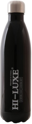 HI LUXE Premium steel 500 ml Bottle