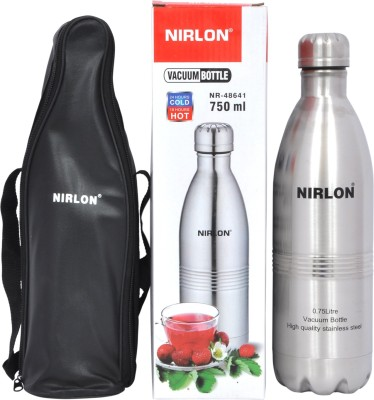 Nirlon Vacuum Holder 750 ml Bottle