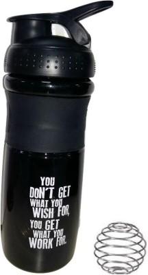Big Muscle My Gym 760 ml Bottle, Shaker, Sipper