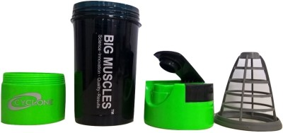 BIG MUSCLE Protein 500 ml Shaker