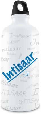 Hot Muggs Me Graffiti - Intisaar Stainless Steel Bottle, 750 ml 750 ml Bottle