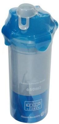 Gold Dust Homio Leisure Plastic HM101 650 ml Shaker