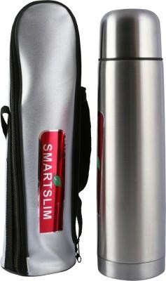 Smartslim stainless steel flask 750 ml Bottle, Flask