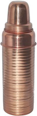 Dakshcraft PureThermos with Lining 730 ml Bottle