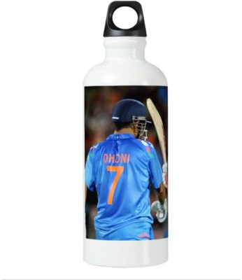 Exoctic Silver Dhoni Series 009 600 ml Bottle