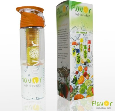 Flavor Water Infusion With Fruit Infuser-FO4 700 ml Bottle