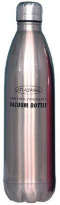 Atlasware Hot N Cold Vacuum Bottle Stainless Steel 1000 ml Flask