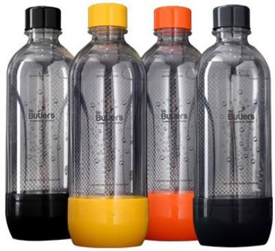 MR. Butler PET Bottle 1 L Bottle