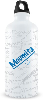 Hot Muggs Me Graffiti Bottle - Moumita 750 ml Bottle