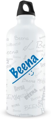 Hot Muggs Me Graffiti Bottle - Beena 750 ml Bottle