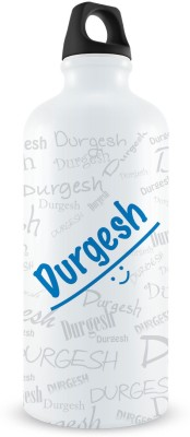 Hot Muggs Me Graffiti Bottle - Durgesh 750 ml Bottle